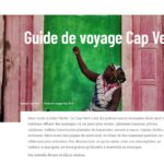 Comptoir des Voyages - guide Capvert